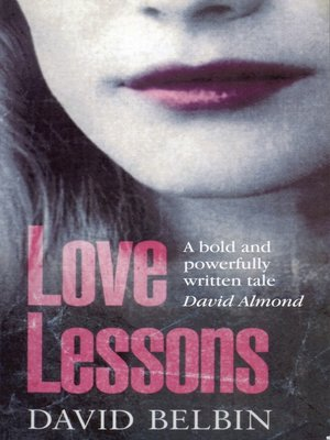 cover image of Love Lessons