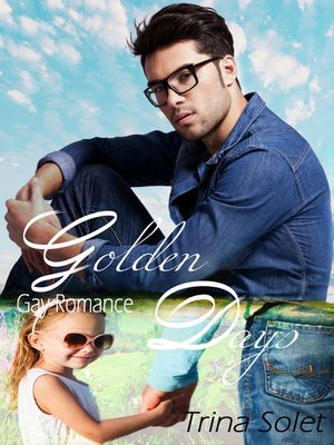cover image of Golden Days