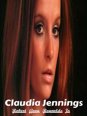 cover image of Claudia Jennings