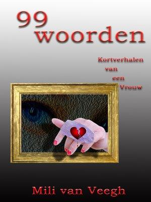cover image of 99 Woorden