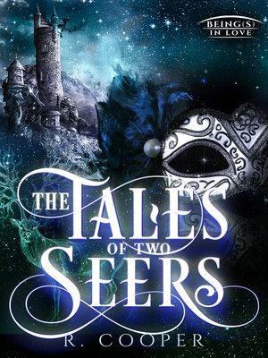 cover image of The Tales of Two Seers