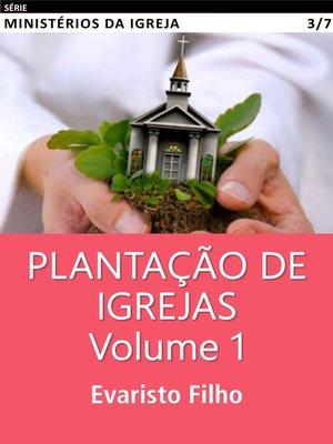 cover image of Plantação de Igrejas 1