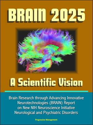 cover image of BRAIN 2025