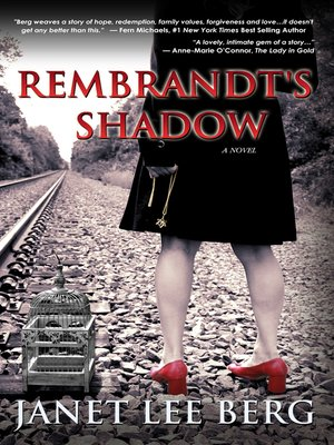 cover image of Rembrandt's Shadow
