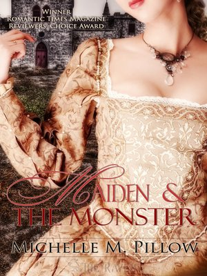 cover image of Maiden and the Monster