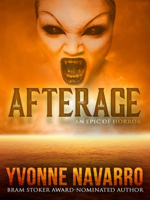 cover image of AfterAge