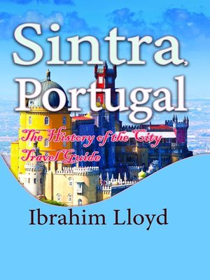 cover image of Sintra, Portugal