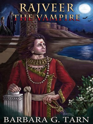 cover image of Rajveer the Vampire