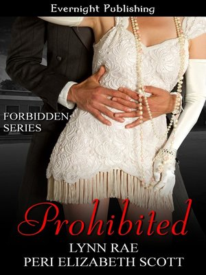 cover image of Prohibited