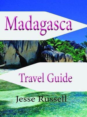 cover image of Madagascar Travel Guide