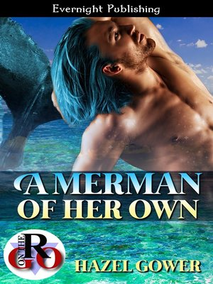 cover image of A Merman of Her Own