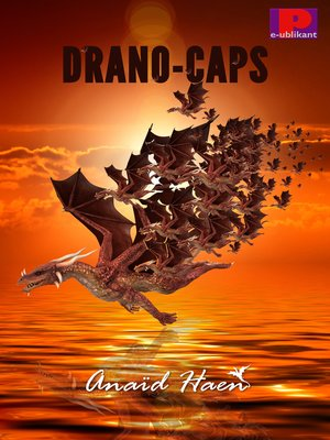 cover image of Drano-caps