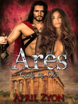 cover image of Ares (Gods of Old Book 1)