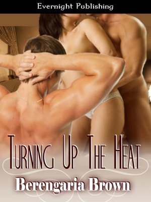 cover image of Turning Up the Heat