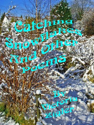 cover image of Catching Snowflakes and Other Poems