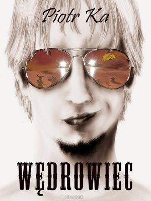 cover image of Wędrowiec (Polish edition)
