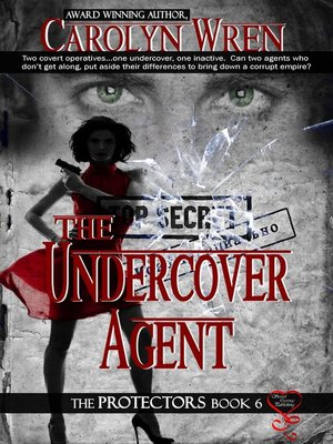cover image of The Undercover Agent