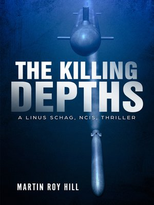 cover image of The Killing Depths