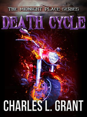 cover image of Death Cycle