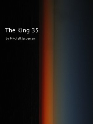 cover image of The King 35