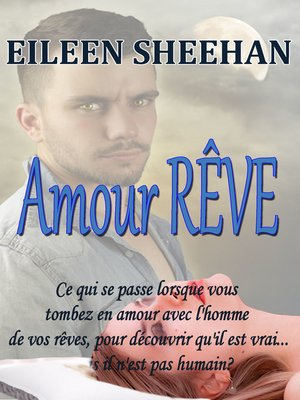 cover image of Amour Rêve