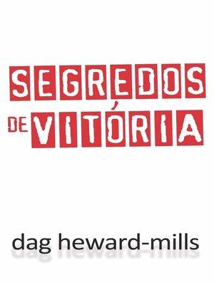 cover image of Segredos De Vitória