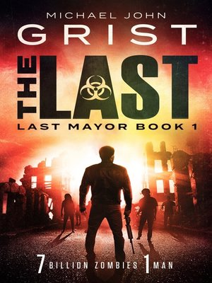 cover image of The Last (Last Mayor 1)