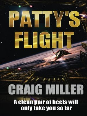 cover image of Patty's Flight