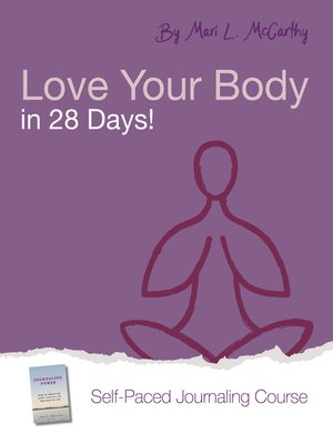 cover image of Love Your Body in 28 Days!