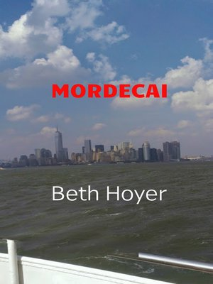 cover image of Mordecai