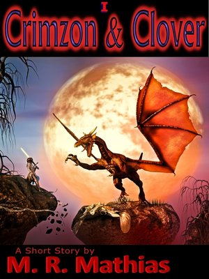 cover image of Crimzon & Clover