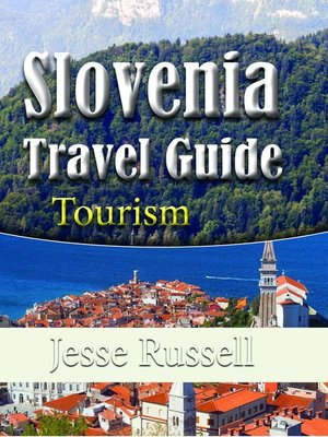 cover image of Slovenia Travel Guide