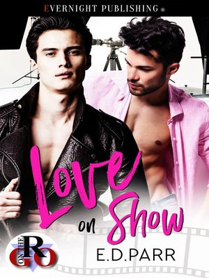 cover image of Love on Show