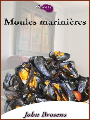 cover image of Moules Marinières