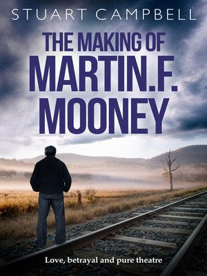 cover image of The Making of Martin F. Mooney