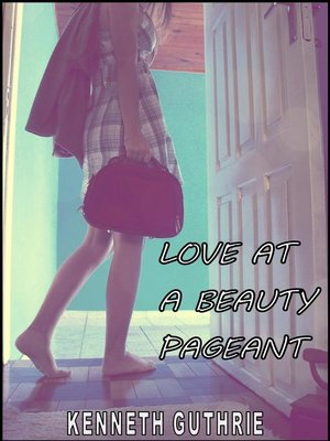 cover image of Love at a Beauty Pageant