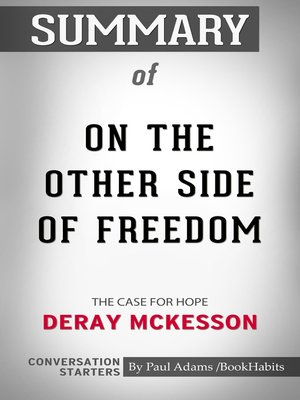 cover image of Summary of On the Other Side of Freedom
