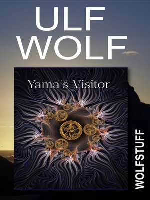 cover image of Yama's Visitor