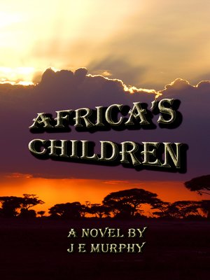 cover image of Africa's Children