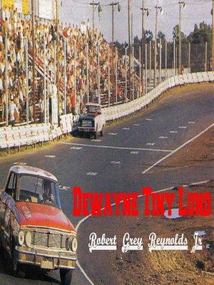 cover image of Dewayne Tiny Lund