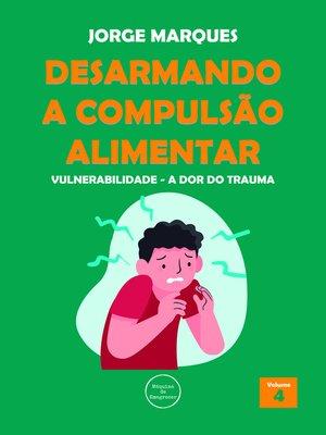 cover image of Vulnerabilidade, a dor do trauma