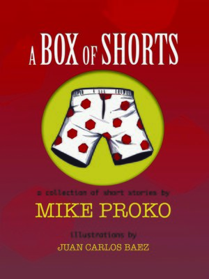 cover image of A Box of Shorts