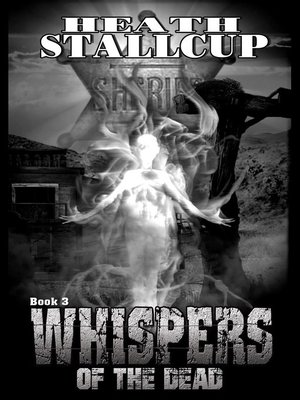 cover image of Whispers of the Dead Book 3