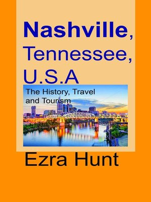 cover image of Nashville, Tennessee, U.S.A