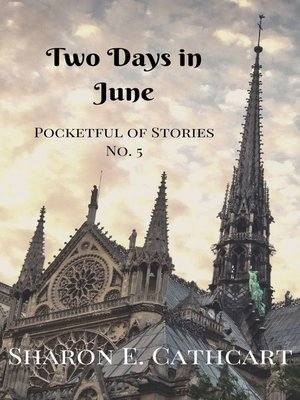 cover image of Two Days in June