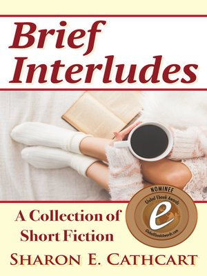 cover image of Brief Interludes