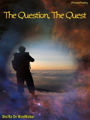 cover image of The Question, the Quest