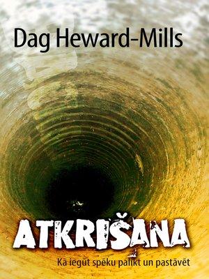 cover image of Atkrišana