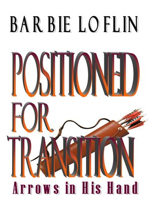 cover image of Positioned for Transition