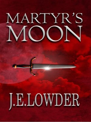 cover image of Martyr's Moon